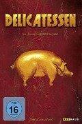 Delicatessen. Digital Remastered -