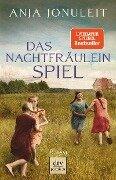 Das Nachtfräuleinspiel - Anja Jonuleit