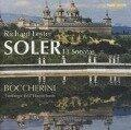 13 Sonatas/Fandango - Richard/Ponsford Lester