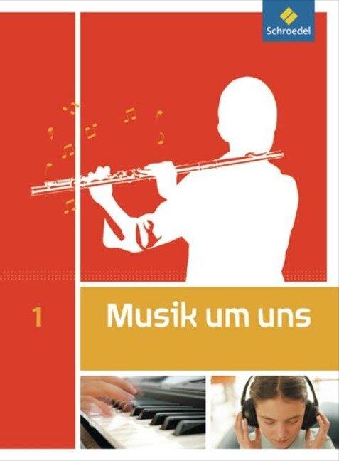 Musik um uns 1. Schülerband. -