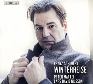 Winterreise - Peter/Nilsson Mattei