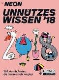 NEON - Unnützes Wissen 2018 Abreißkalender -