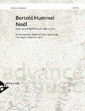 Noël - Bertold Hummel