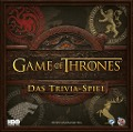 Game of Thrones: Das Trivia-Spiel -