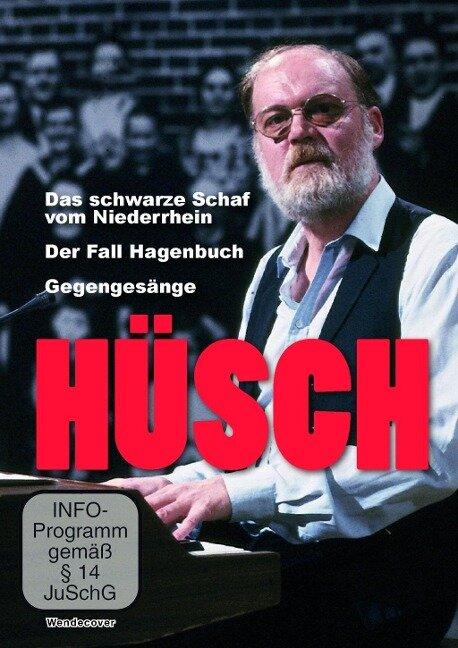 Das schwarze Schaf vom Niederrhein / Der Fall Hagenbuch - Hanns Dieter Hüsch