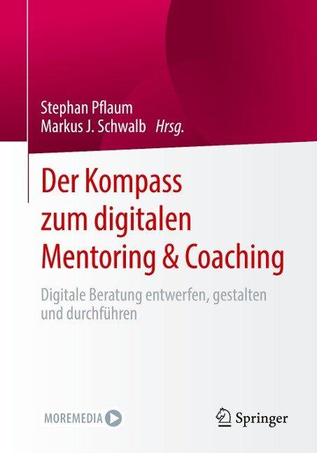 Der Kompass zum digitalen Mentoring & Coaching -