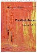 Familienkalender (Wandkalender 2019 DIN A4 hoch) - Jenny Niesalla