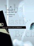 Triosonate VI in G-Dur - Johann Sebastian Bach