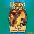 Beast Quest (13): Torgor, Ungeheuer der Sümpfe - Adam Blade