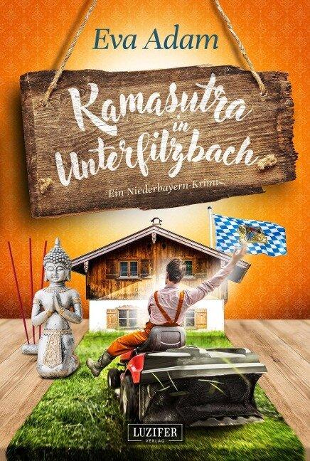 Kamasutra in Unterfilzbach - Eva Adam