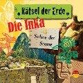 R¿el der Erde: Die Inka - S¿hne der Sonne - Oliver Elias