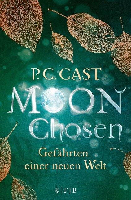 Moon Chosen - P. C. Cast