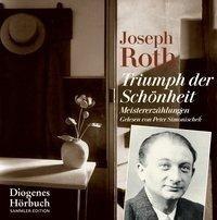 Triumph der Schönheit - Joseph Roth