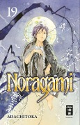 Noragami 19 - Adachitoka