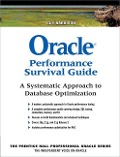 Oracle Performance Survival Guide - Guy Harrison