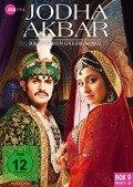 Jodha Akbar - Die Prinzessin und Der Mogul (Box 9) (Folge 113-126) -