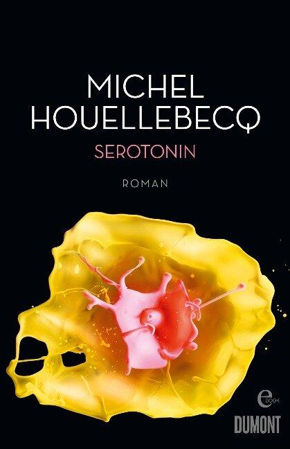 Serotonin - Michel Houellebecq