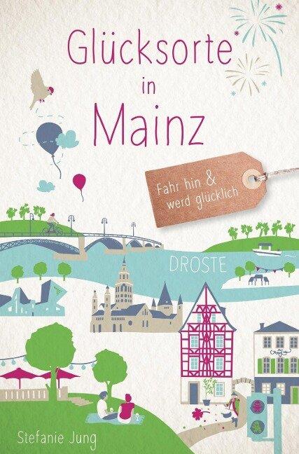 Glücksorte in Mainz