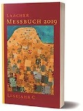 Laacher Messbuch 2019 kartoniert -