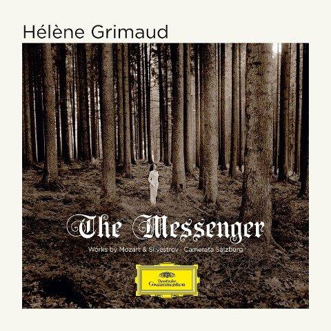 The Messenger - Helene Grimaud