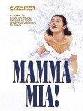 Mamma Mia. Arrangiert für Klavier und Gesang, Komplett mit Texten und Akkord-Griffbildern für Gitarre -