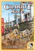 Chariot Race - Das große Wagenrennen -