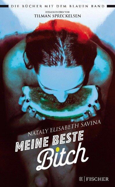 Meine beste Bitch - Nataly Elisabeth Savina
