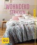 Wohndeko stricken - Karoline Hoffmeister