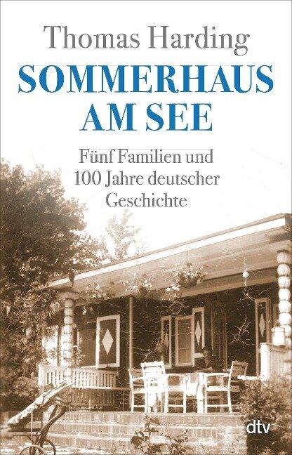 Sommerhaus am See