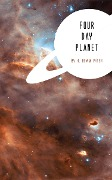 Four Day Planet - H. Beam Piper