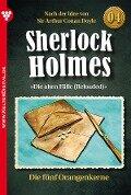 Sherlock Holmes 4 - Kriminalroman - Sir Arthur Conan Doyle