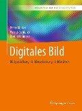 Digitales Bild - Peter Bühler, Patrick Schlaich, Dominik Sinner