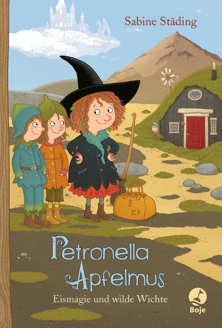 Petronella Apfelmus - Sabine Städing