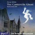 The Canterville Ghost. CD - Oscar Wilde