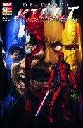 Deadpool killt das Marvel-Universum - Cullen Bunn, Dalibor Talajic