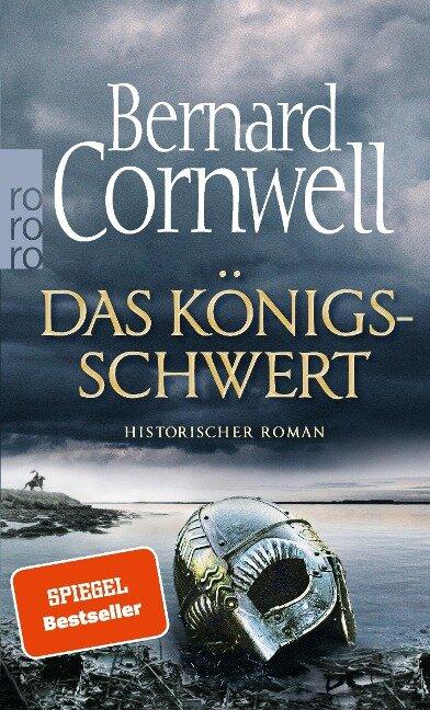 Das Königsschwert - Bernard Cornwell