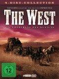 The West - Die Eroberung des Westens (Softbox-Version) -