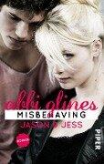 Misbehaving - Jason und Jess - Abbi Glines
