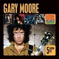 5 Album Set - Gary Moore