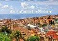 Ligurien - die italienische Riviera (Wandkalender 2019 DIN A2 quer) - Joana Kruse