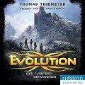 Evolution 2. Der Turm der Gefangenen - Thomas Thiemeyer