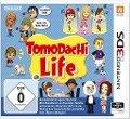 3DS Tomodachi Life. Für Nintendo 3DS -