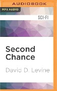 2ND CHANCE M - David D. Levine