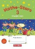 Mathe-Stars 3. Schuljahr. Grundwissen -