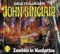 John Sinclair - Folge 50 - Jason Dark