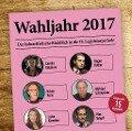 Wahljahr 2017 - Der kabarettistische Rückblick in die 18. Legislaturperiode -