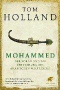 Im Schatten des Schwertes - Tom Holland