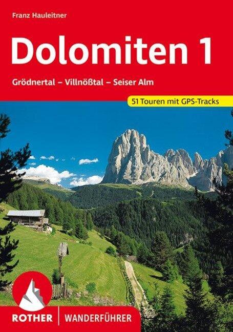 Dolomiten 1 - Franz Hauleitner