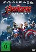 Avengers - Age of Ultron - Joss Whedon, Brian Tyler