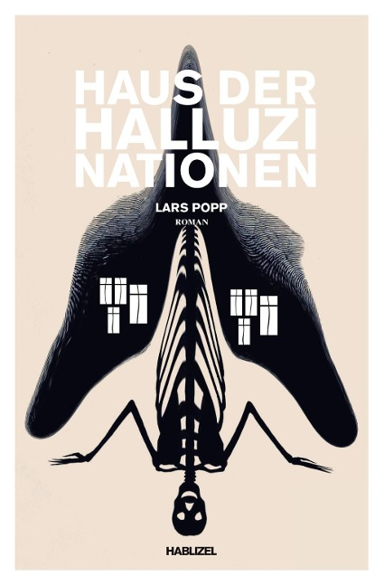 Haus der Halluzinationen - Lars Popp